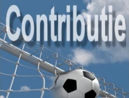 Corona update/contributie seizoen 2020-2021